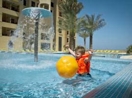 Marjan Island Resort & Spa Managed By Accor