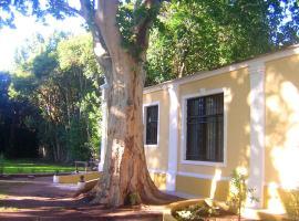 Casa Villa del Totoral, Villa del Totoral (Villa Gutiérrez yakınında)