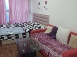 Changchun Aishang Apartment