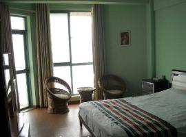 Liandao Seaview Apartment, Lianyungang (Xiliandao yakınında)