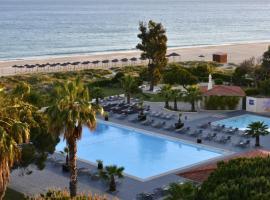 Pestana D. João II Beach & Golf Resort