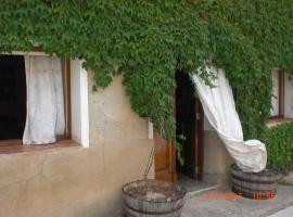 Casa rural de la Abuela, Cadreita (Marcilla yakınında)