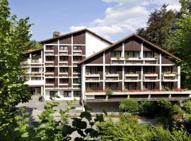 Europarkhotel International, Füssen