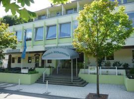 Hotel Schlangenbader Hof, Schlangenbad