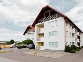 Apartments Moravske Toplice, Moravske-Toplice
