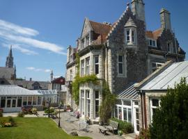 Purbeck House Hotel & Louisa Lodge, Swanage