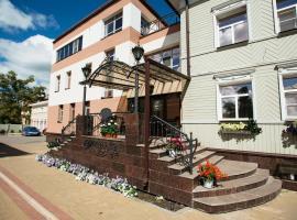 History Hotel, Vologda