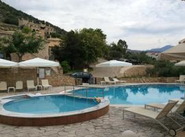 Kolokotronis Hotel & Spa, Stoupa