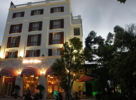 Hotel L' Odéon Phu My Hung