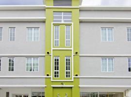 The Ardens Hotel - Austin