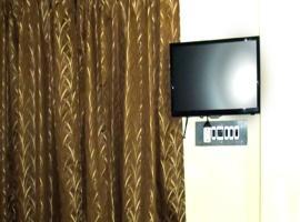 BSSK Comforts Inn