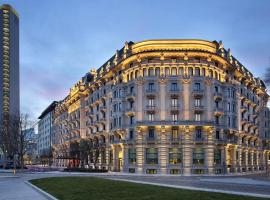 Excelsior Hotel Gallia - Luxury Collection Hotel, Милан