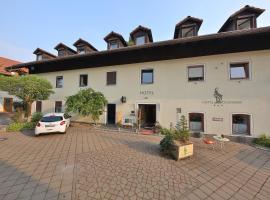 Hotel Bockmaier, Oberpframmern (Kirchseeon yakınında)