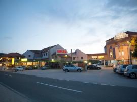 Motel Konak Mosko, Trebin (Breštani yakınında)