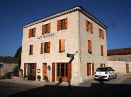 Café Brochier Hotel