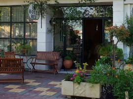 Rex Hotel, Zakharo