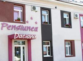 Pension Daciana