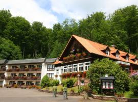 Hotel-Restaurant Jagdhaus Heede, Hannoversch Münden
