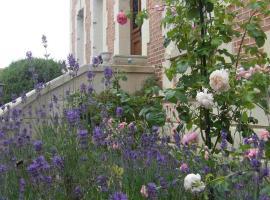 Fleur De Senon, Senon (рядом с городом Étain)