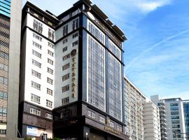 Gangnam Artnouveau City 4 Star Hotel This Is A Preferred Property They Provide Excellent Service Great Value And Have Awesome Reviews From Booking
