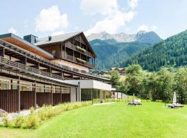 La Casies Mountain Living Hotel, Santa Maddalena in Casies
