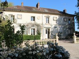 Domaine De Marguerite, Janvry