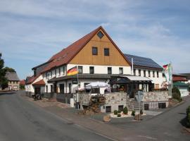 Landgasthof Kaiser, Bad Wünnenberg