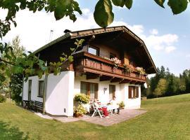 Ferienwohnungen Leitner-Ebenberger, Greifenburg
