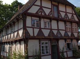 Klosterkrug Apartments, Lüneburg (Adendorf yakınında)