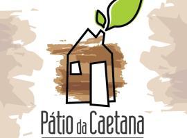 Pátio da Caetana, Freineda