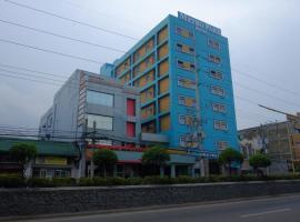 Metro Park Hotel Mandaue, Cebu City