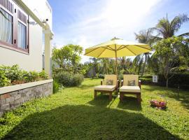 Green Boutique Villa