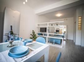 Appartamento Giovanni Verga