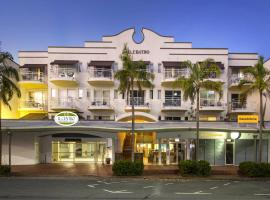 Il Centro Apartment Hotel, Cairns