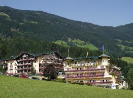 Hotel Kohlerhof, Fügen
