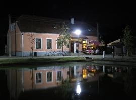 Penzion Záblatí, Záblatí (Bošilec yakınında)
