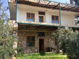 Jerash Dibeen Eco Farm House
