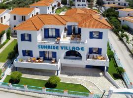 Sunrise Village Hotel Apartments