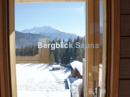 Kessler's Kulm Gästehaus, Davos (Laret yakınında)