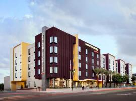 SpringHill Suites by Marriott Los Angeles Burbank/Downtown, Burbank