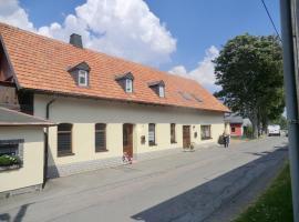 Ferienwohnung Unger, Stützengrün (Schönheide yakınında)
