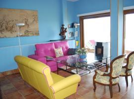Casa Canava, Химена (рядом с городом Торрес)