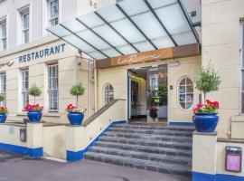 La Reserve Hotel