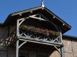 Les Saules Parc & Spa - Les Collectionneurs, Vonnas (рядом с городом Confrançon)
