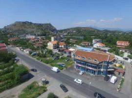Hotel Ambasador, Shkodër (Canaj yakınında)