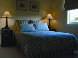 Aldermere Estate Luxury Apartments