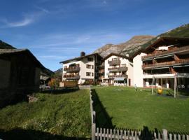 Gästehaus Balma, Vals