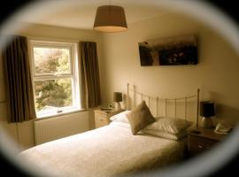 Strathallan Guest House, Helston (рядом с городом Porthleven)