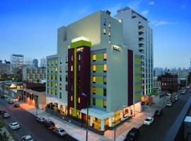 Budget Hotels Near Northern Boulevard Metro Station