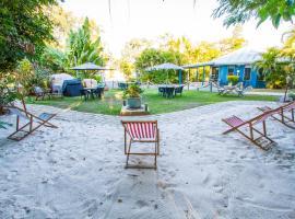 Boyne Island Motel and Villas, Boyne Island (Calliope yakınında)